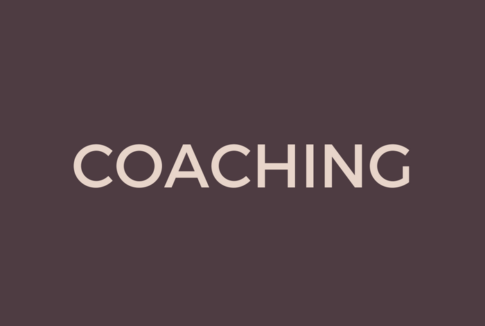 Tracey Forgue Coaching Services