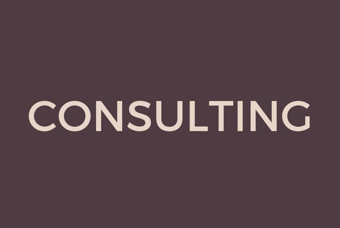 Tracey Forgue Consulting Services