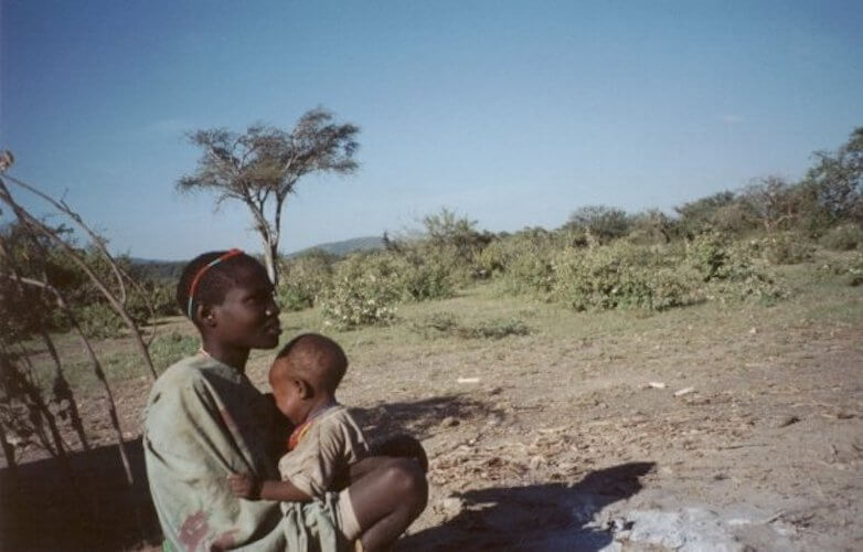 Eastern Africa Photos